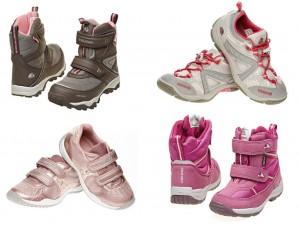 Детская обувь. Как выбрать?
