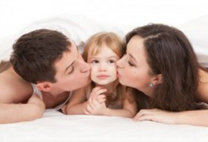 Воспитание ребенка стоит начинать с воспитания родителей
